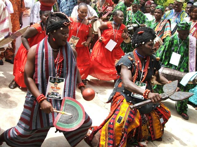 Image result for festivals in kwara state