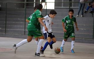 FUTSAL (JEMs 2013) | by Secretaria do Esporte e Lazer do Maranhão
