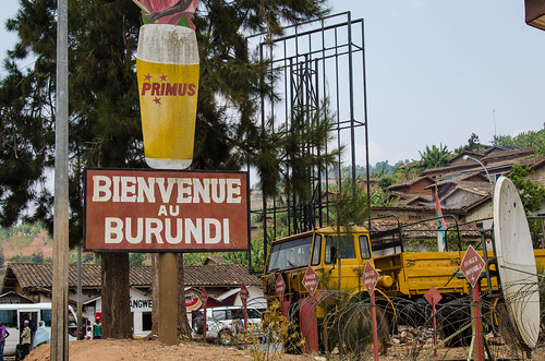 Welcome to Burundi | by BetterLifeCycle