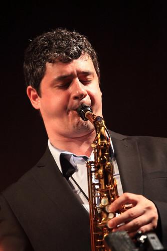 Dmitry BAEVSKY : sax alto