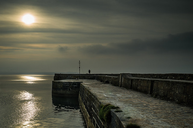 2013 Cornwall - Morning Cloud