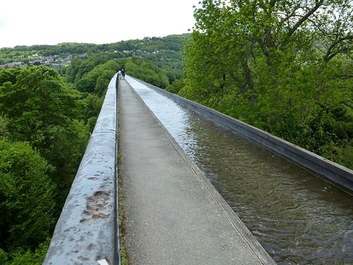 Pontcysyllte Aqueduct (06/06/2015)
