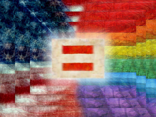 Marriage Equality | by qthomasbower