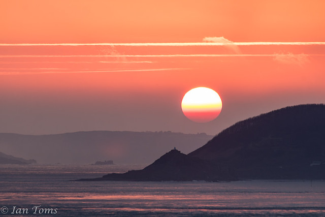 Jethou sunrise