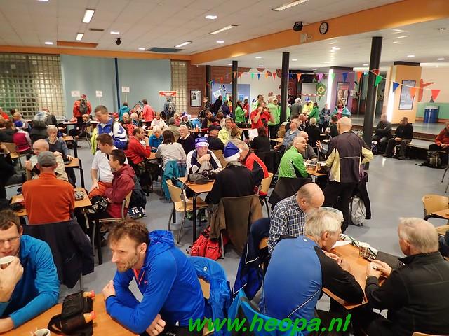 2012-12-10    Lelystad 40 Km  (5)
