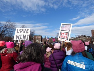 Love wins | by Lorianne DiSabato