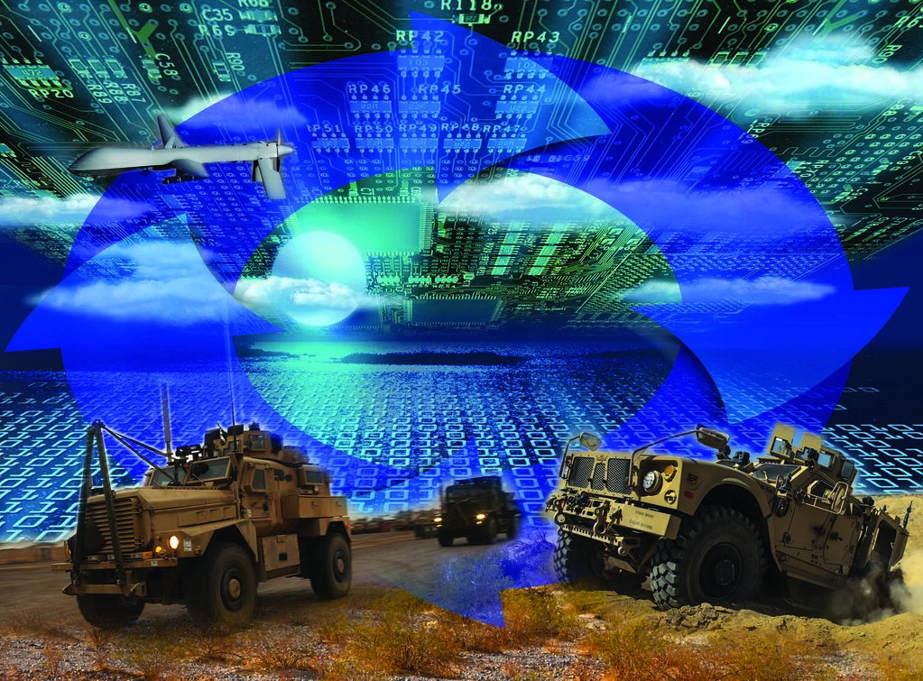 ICE: Integrated Cyber and Electronic Warfare | The boundarie… | Flickr