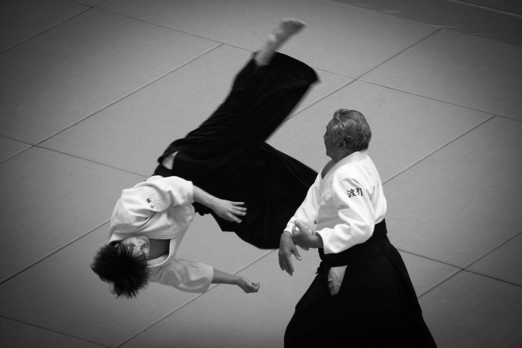 51st All Japan Aikido Demonstration   These pictures were sh…   Flickr
