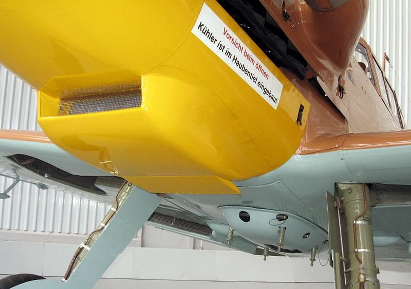 Bf109G-2 (6)