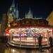 Carousel Ride at Kölner Dom Weihnachtsmarkt