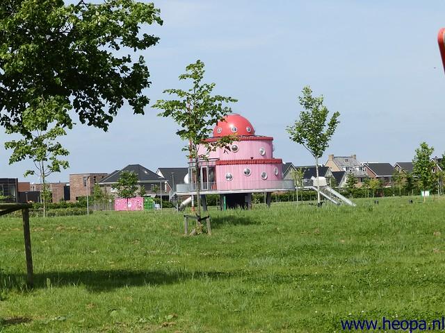 30-05-2014 3e dag  Meerdaagse  (13)