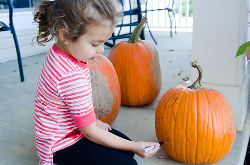 20161023-Pumpkin-Carving-0959 | by auley