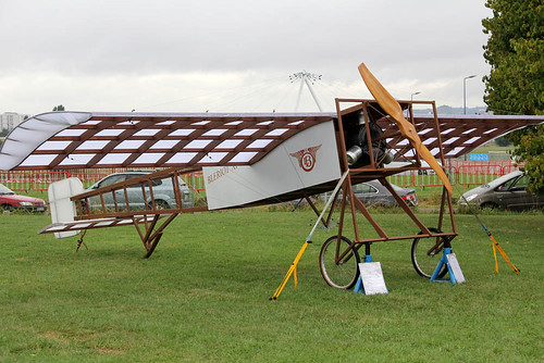 57th Coupe Aéronautique Gordon Bennett