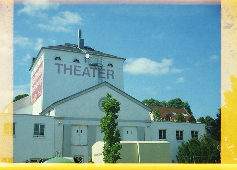 Theater Schleswig