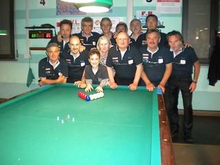Buco Magico www.ceramicasassuolo.it Campione Provinciale a squadre SERIE C 2012-13
