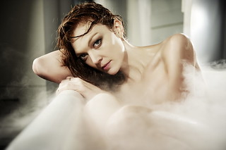 "Emily ""In The Tub' 2 