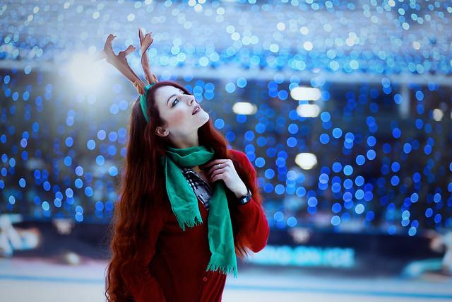 Frosty christmas II