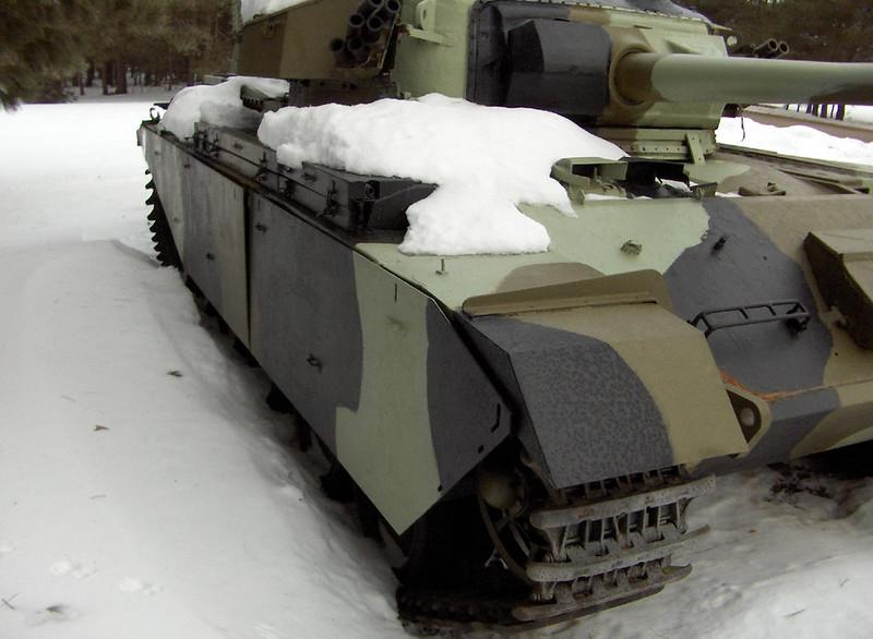 Centurión Mk5 (3)