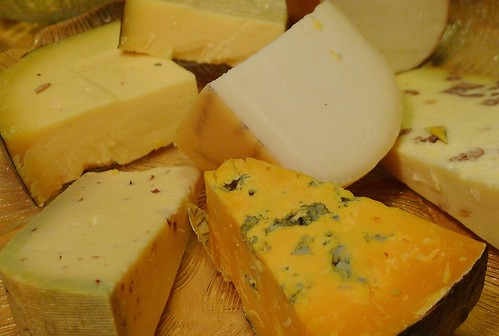 Delicious special dutch cheeses Explored | by EilaK: Visit my nice galleries too!