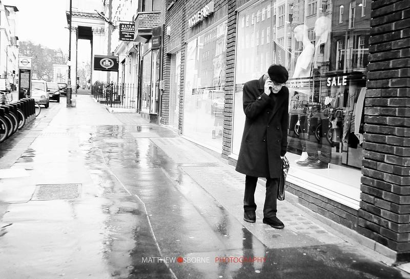 Lumix G3 Street Photography