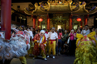 Chinese New Year in Bangkok | by Aleksandr Zykov