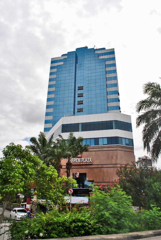 Plaza Maspion