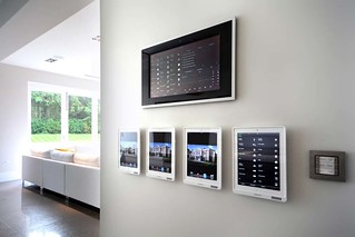 Home Automation | by multimedia_tech