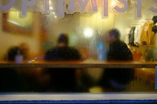 Optimists 45th Street, Seattle