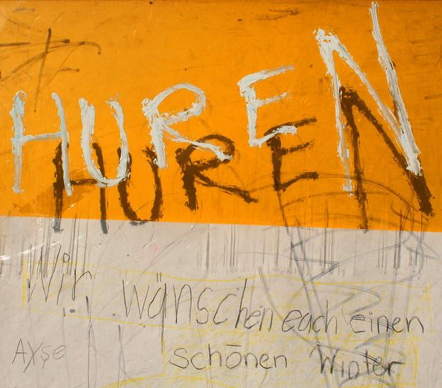 HUREN
