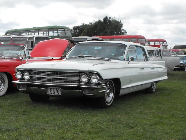 Cadillac - HFO 526