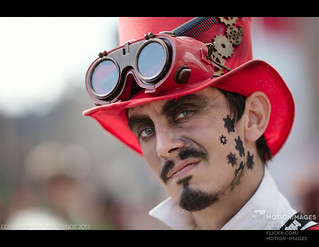 Faustus - Edinburgh Festival Fringe 2013 - 9770 | by motion-images