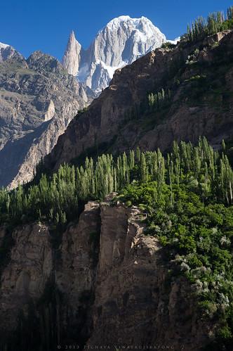 travel pakistan sony peak ladyfinger karakorum tmtc leicalens mirrorless thaiphotographer bublimotin zolashine pichayaviwatrujirapong nex6 sonynex6 thailandmountaineeringandtrekkingclub