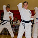 Sat, 09/14/2013 - 11:32 - Photos from the Region 22 Fall Dan Test, held in Bellefonte, PA on September 14, 2013.  Photos courtesy of Ms. Kelly Burke, Columbus Tang Soo Do Academy