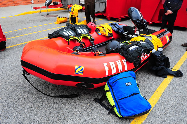 Tools, Equipment and Boats Purchased because of Superstorm Sandy