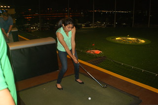 Karla's Birthday at Top Golf | by MarkScottAustinTX