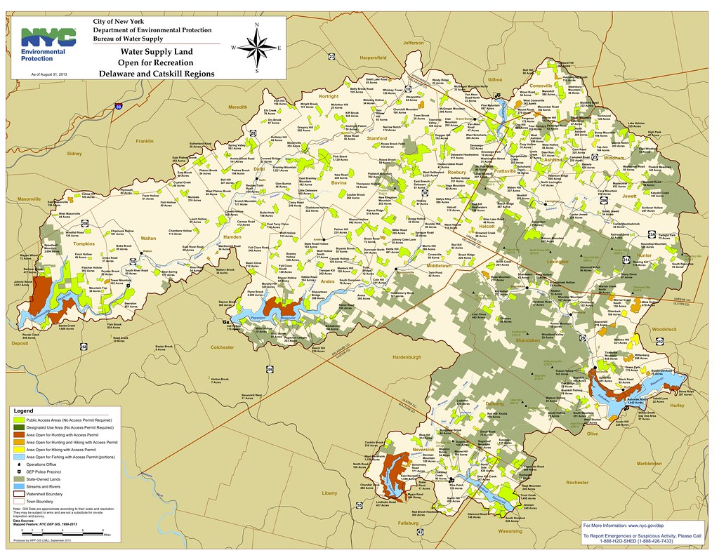 DEP Map of Catskills Recreation Land | Shows public land in ... Catskills Map on lake placid, sierra nevada, great smoky mountains, kaaterskill falls map, sullivan county, capital district map, berkshires map, woodstock festival, allegheny plateau, green mountains, bemus point map, slide mountain, adirondack mountains, the finger lakes map, monticello map, watertown map, greater nyc map, catskill state park, wayne county ny snowmobile trail map, nyc watershed map, hudson river, kaaterskill falls, mount mitchell, brownsville map, taconic mountains map, delaware river, lafayette map, hudson valley, white mountains, appalachian mountains, lake charles map, charlottesville map, abilene map, amherst map, borscht belt, eastern ny map, morgantown map, eastern wv map,