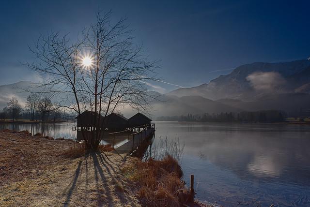 Bavarian Winter II