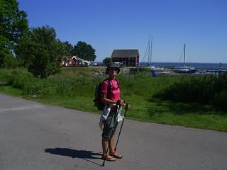 Vandring Kalmarsundsleden 2014 | by växjövandrarklubb