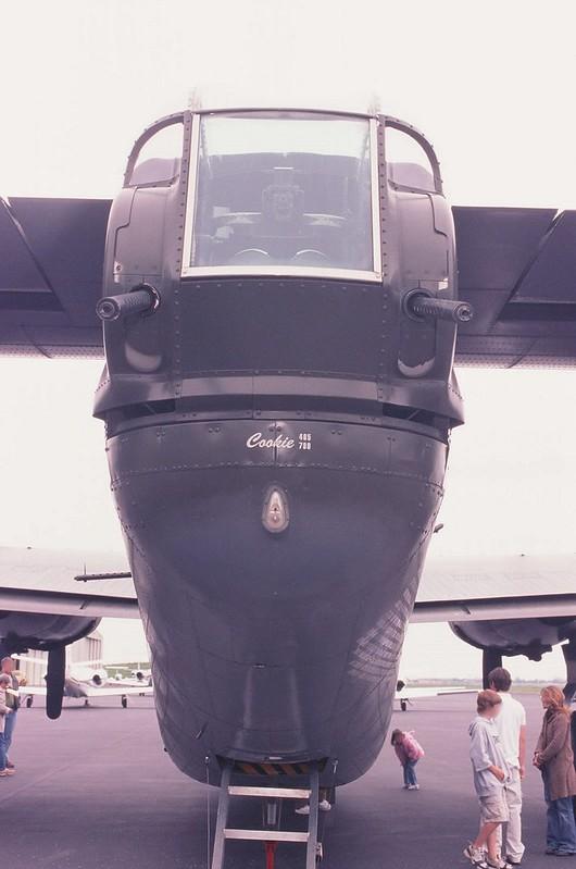 B-24 Liberator 1
