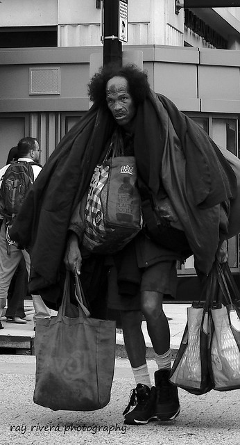 Something heavy on my mind.  Shining a light on our homeless Population on Americas streets, Washington, DC.  Just two blocks from our presidents home.