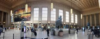 30th St Station PHL -Joe 5   by KathyCat102