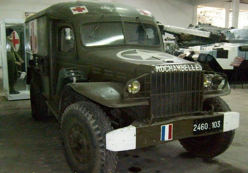 Dodge WC54 (1)