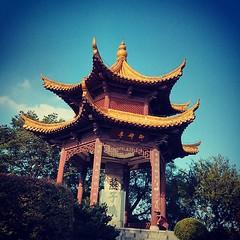 Second Nanjing Yangtze Bridge