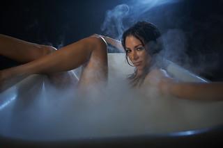 Arlene 'In The Tub' | by TJ Scott