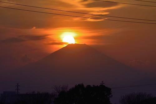 fujisan 富士山 mtfuji