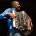 Curley Taylor and Zydeco Trouble at Zydeco Extravaganza, May 25, 2014