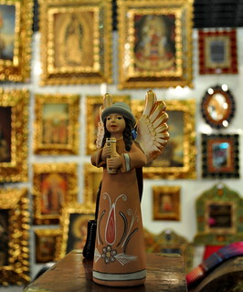 Andean Angel