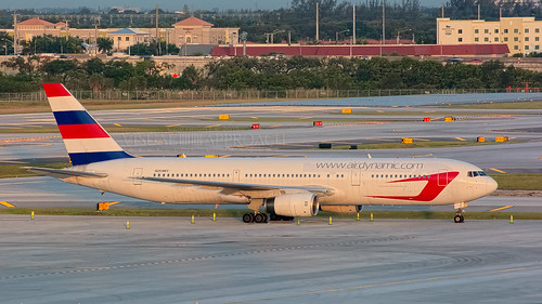 fortlauderdale fll 767300 kfll 767336 dynamicairways n254my dynamicinternationalairways