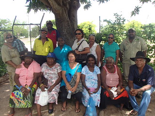 12 February, 2014 - 01:57 - Kurtijar Traditional Owners meet to develop a strategic land and sea management plan