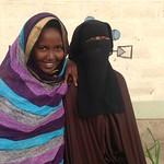 Asia and Asia- Semera Girls Boarding School